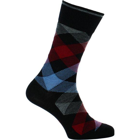 Newcastle SO | 1 par de calcetines clásicos - Algodón y poliamida