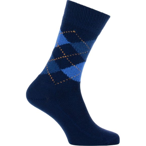 Preston | Socks - Acrylic and polyamide