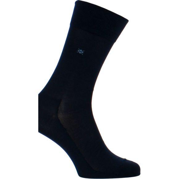 Classique | 1 par de calcetines clásicos - Algodón y poliamida