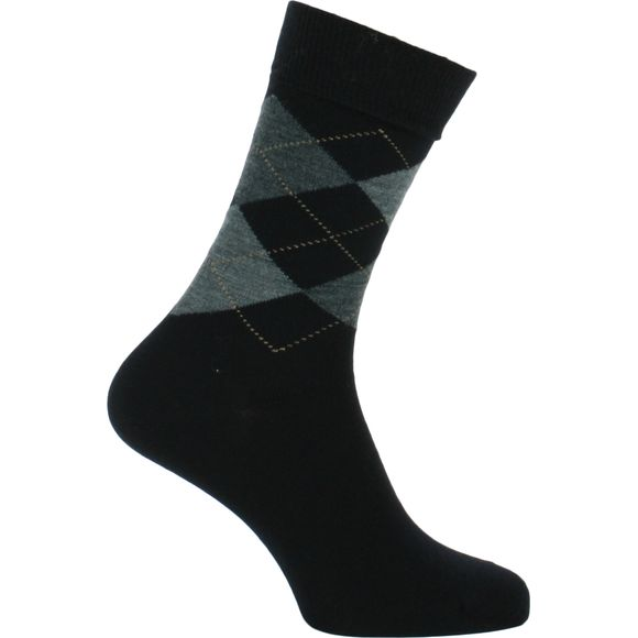 Cardiff | Short socks - Cotton and polyamide