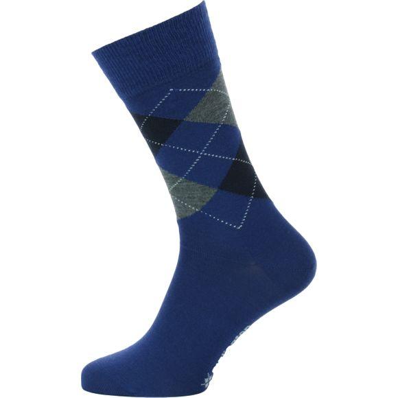 Manchester | Short socks - Cotton and polyamide