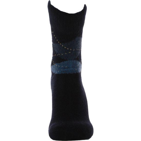Preston | 1 par de calcetines clásicos - Poliéster stretch
