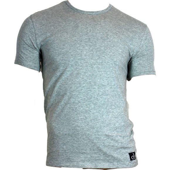 CK | T-shirt - Stretch cotton