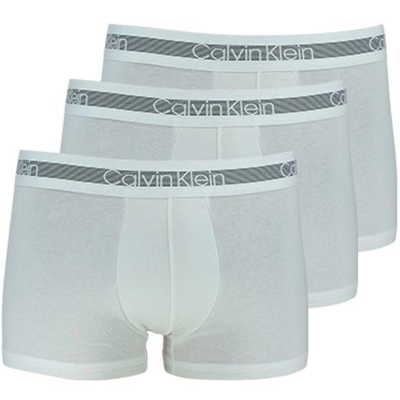 NB1799A | 3-pack boxer briefs - Stretch cotton