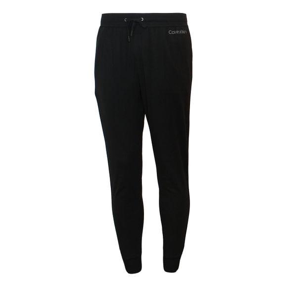 Lounge | Pyjama bottoms - Cotton, stretch modal and polyester