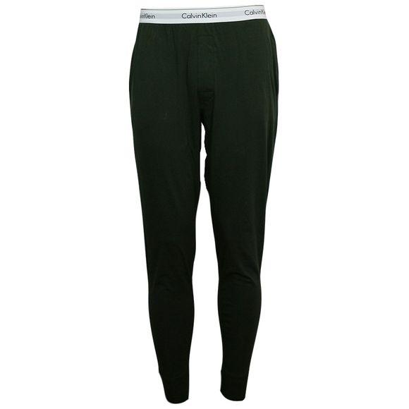 LOUNGE | Pyjama bottoms - Stretch cotton