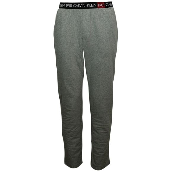 1981 BOLD LOUNGE | Pantalón de pijama - Algodón stretch