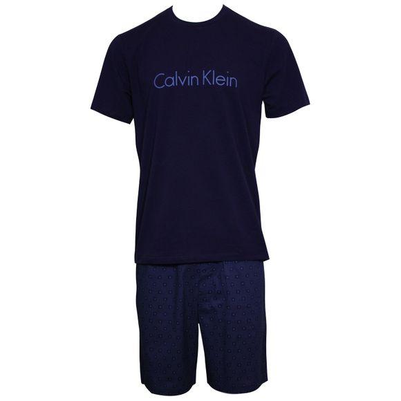 NM1746E   Pijama entero - 100% algodón