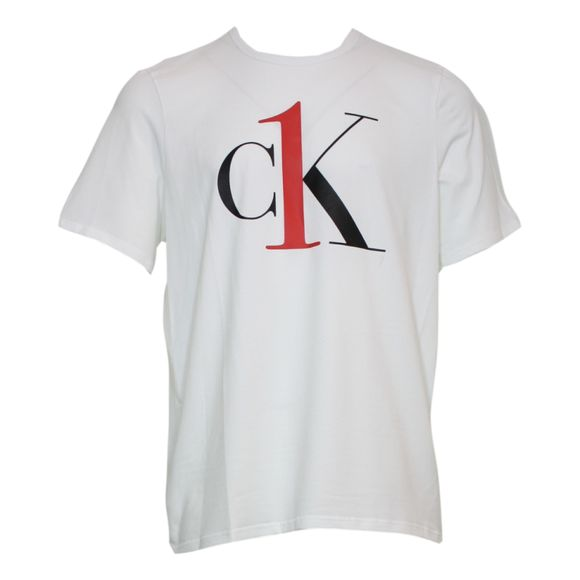 CK One | Camiseta - Algodón stretch