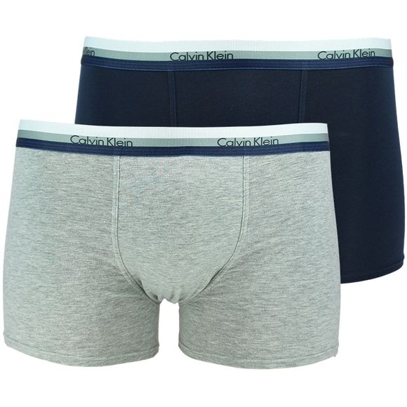 Graphic | 2-pack boxer briefs - Stretch cotton