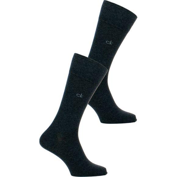Casual   Lote de 3 pares de calcetines clásicos - Algodón y poliamida stretch