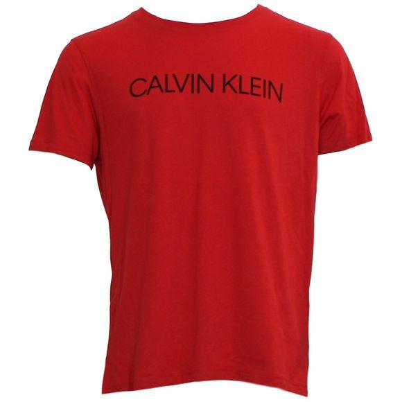 KM0KM00328 | Camiseta - Algodón y modal