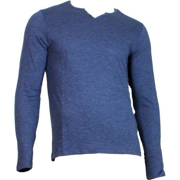 ABELONG | Camiseta con mangas largas - Algodón y poliéster
