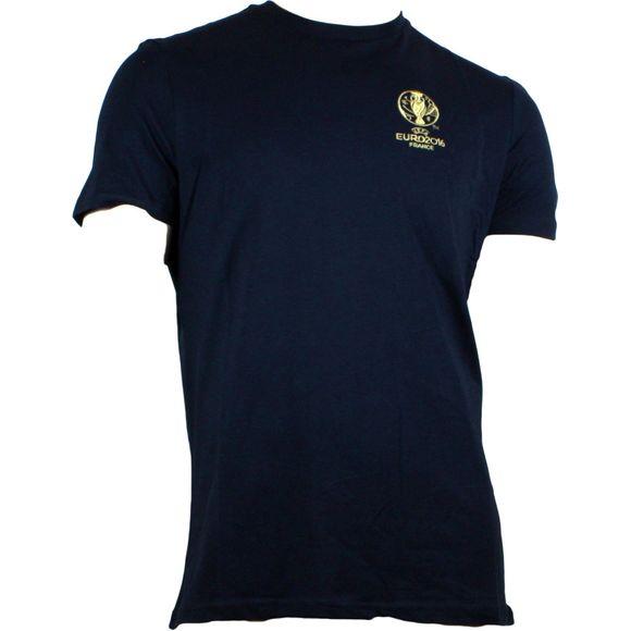 Euro | Camiseta - 100% algodón