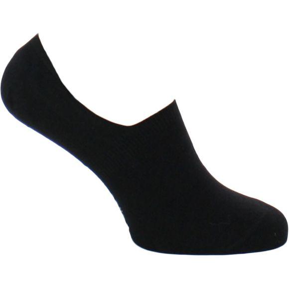 Misible | 1 par de calcetines invisibles - Algodón y poliamida stretch