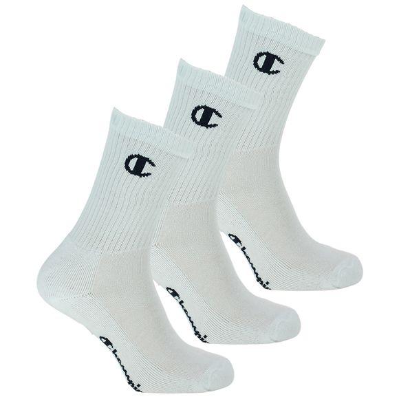 Legacy | Lote de 3 pares de calcetines clásicos - Algodón y poliéster stretch
