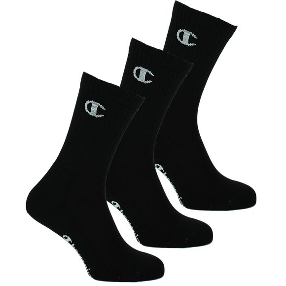 Legacy | 3-pack socks - Cotton and stretch polyester