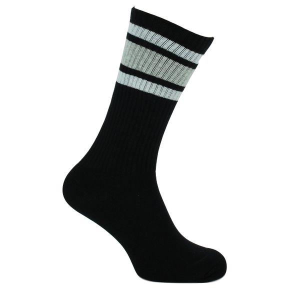 Premium | 1 par de calcetines clásicos - Algodón y poliéster stretch