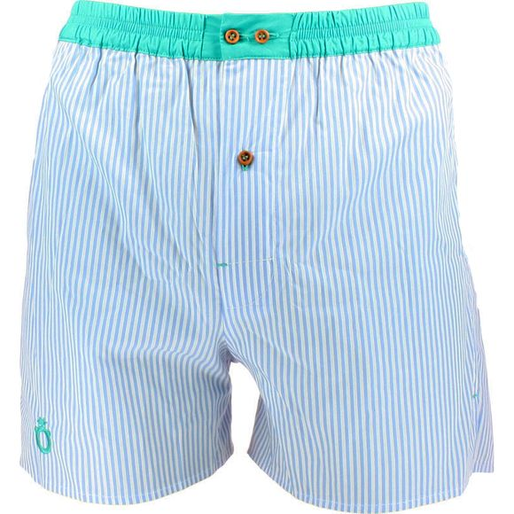 C34 | Bóxer de tela - 100% algodón