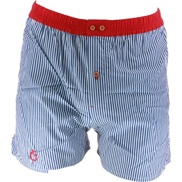 New collection | Bóxer de tela - 100% algodón