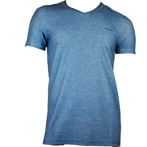 DI   Camiseta - Poliéster y algodón stretch