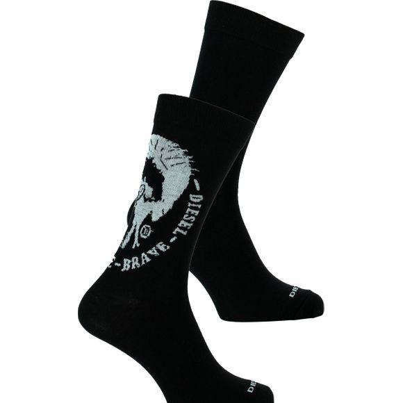 Skm-Ray-Twopack | Lote de 2 pares de calcetines clásicos - Algodón y poliamida stretch