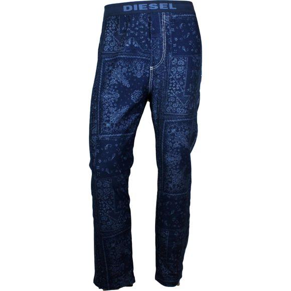 Hero | Pantalón de pijama - Poliéster y algodón stretch