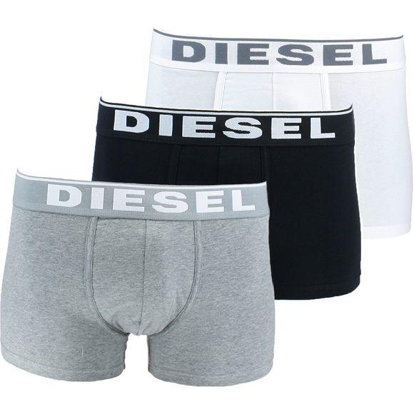 Umbx-Damienthreepack   3-pack boxer briefs - Stretch cotton
