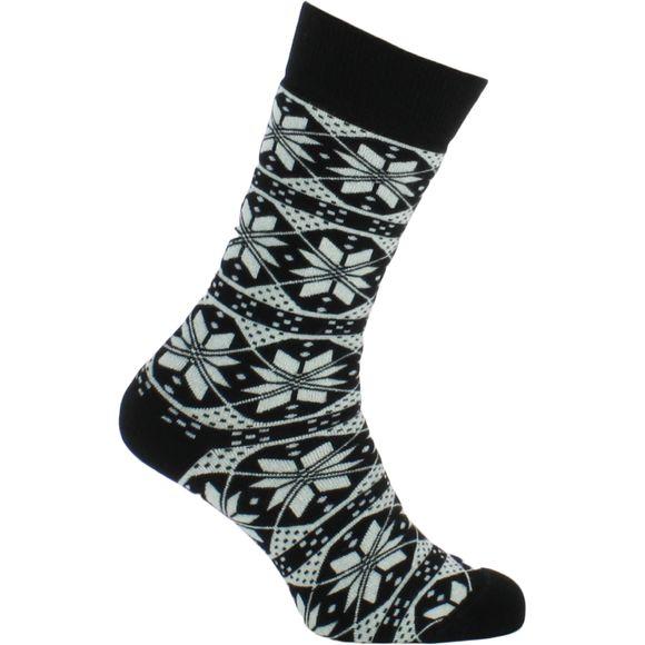 DD | 1 par de calcetines clásicos - Algodón y poliamida stretch