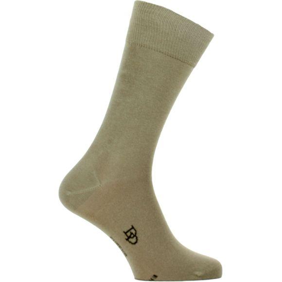 Eureka | 1 par de calcetines clásicos - Algodón y poliamida stretch