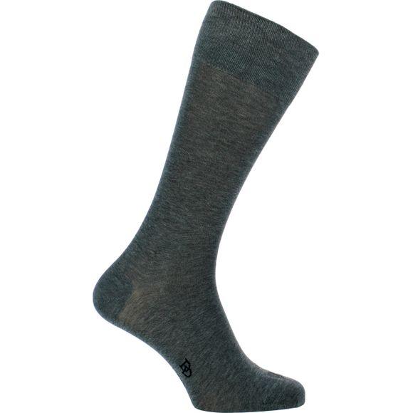 Classique | 1 par de calcetines clásicos - Algodón y poliamida stretch