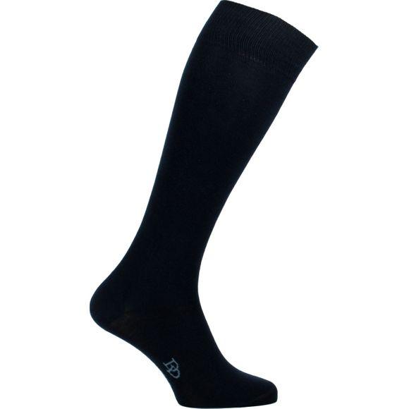 AP116037   1 par de calcetines largos - Algodón y poliamida stretch