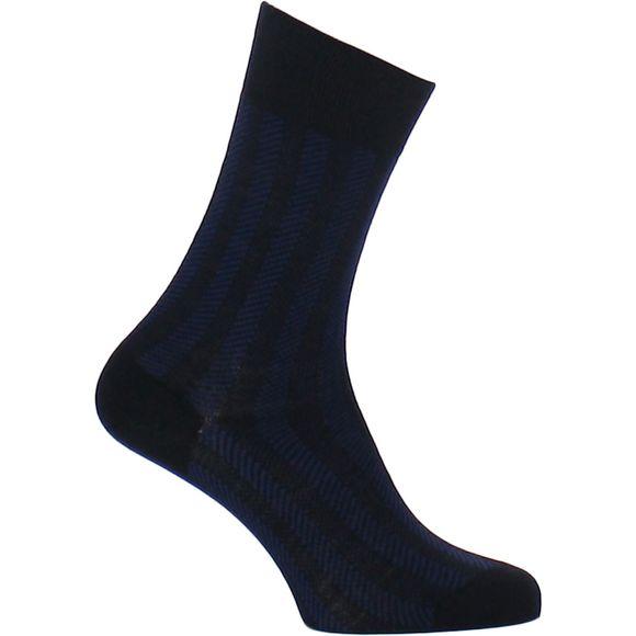 Oxford | 1 par de calcetines clásicos - Lana, poliamida y algodón stretch