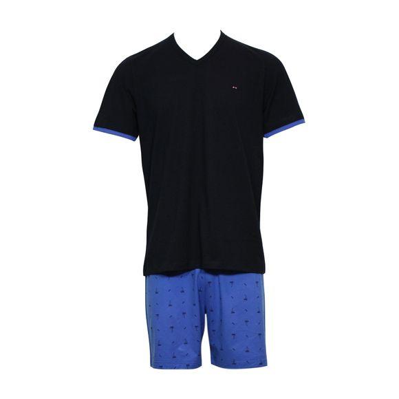 Pijama | Pijama entero - 100% algodón