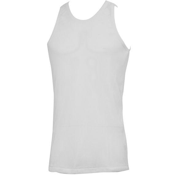 Pur coton   Camiseta sin mangas - 100% algodón
