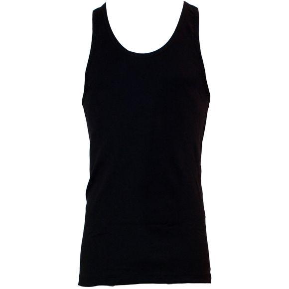 Pur coton | Camiseta sin mangas - 100% algodón