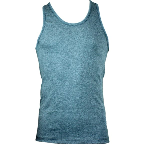 208   Camiseta sin mangas - 100% algodón