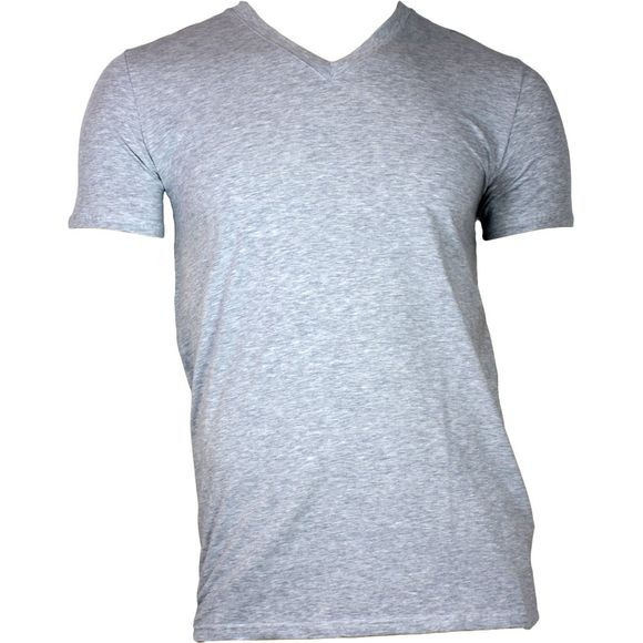 Basic | Camiseta - Algodón stretch