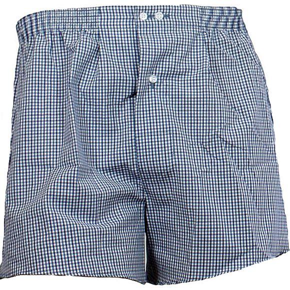 5073   Bóxer de tela - 100% algodón