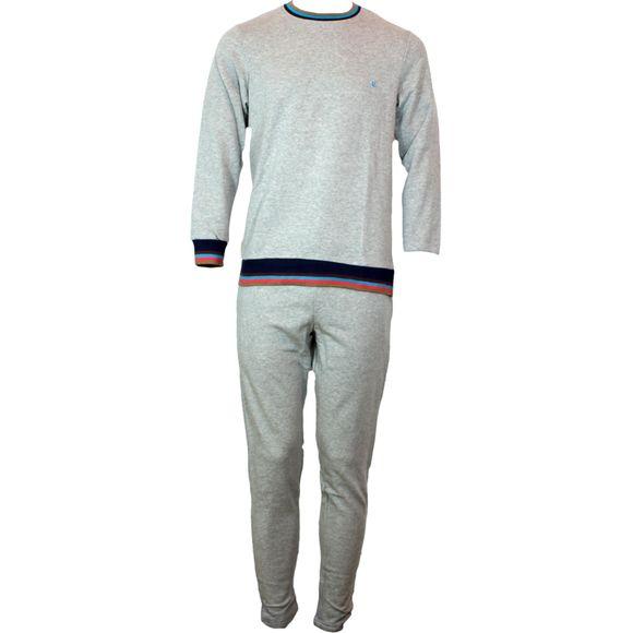 Interlock | Pijama entero - Algodón y poliéster
