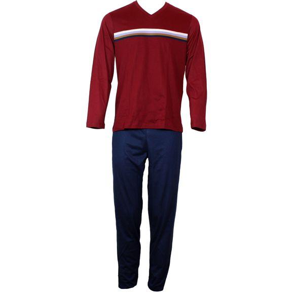 Héritage | Pijama entero - 100% algodón