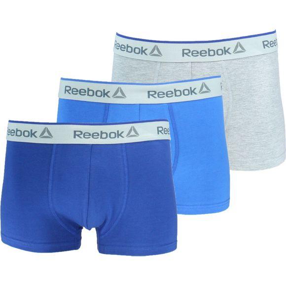 U5_F8110_RBK   3-pack boxer briefs - Stretch cotton