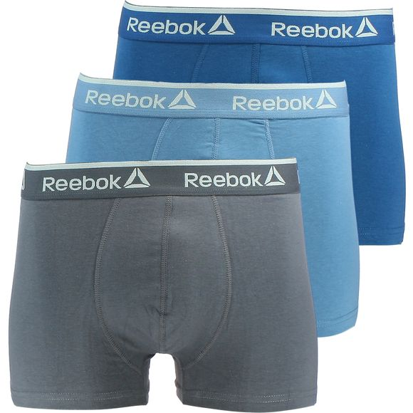 Martin | 3-pack boxer briefs - Stretch cotton