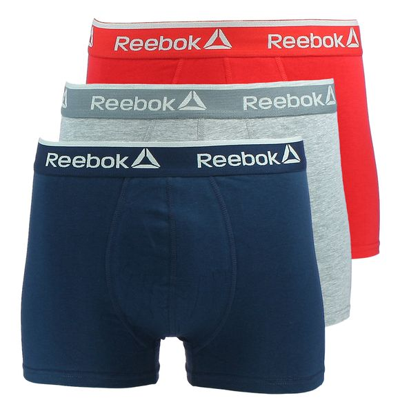 Martin   3-pack boxer briefs - Stretch cotton