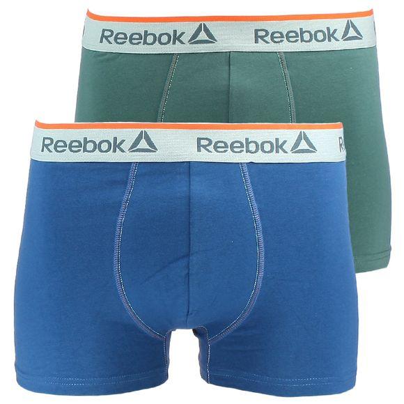 Billy | 2-pack boxer briefs - Stretch cotton