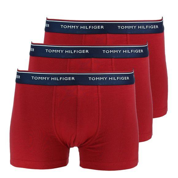 Premium Essentials | 3-pack boxer briefs - Stretch cotton