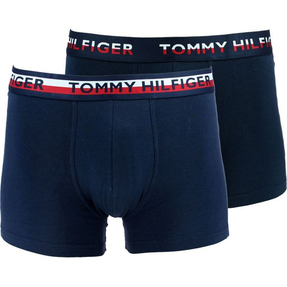 TH2 | 2-pack boxer briefs - Stretch cotton