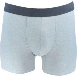 Explorer | Boxer briefs - Polyamide and stretch cotton