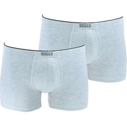 Trunk 2 Pack | 2-pack boxer briefs - Cotton and stretch polyamide