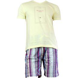 BSCBIBLIO | Pijama entero - 100% algodón